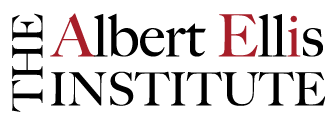 Albert Rllis Institute logo